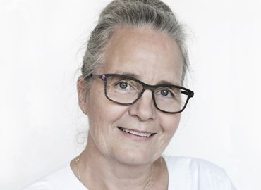 Anette  Bilsted